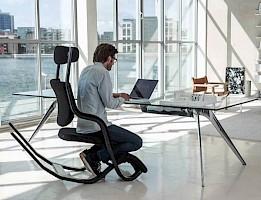 Sedie ufficio stokke trendy sedie ufficio ikea unico sedia stokke
